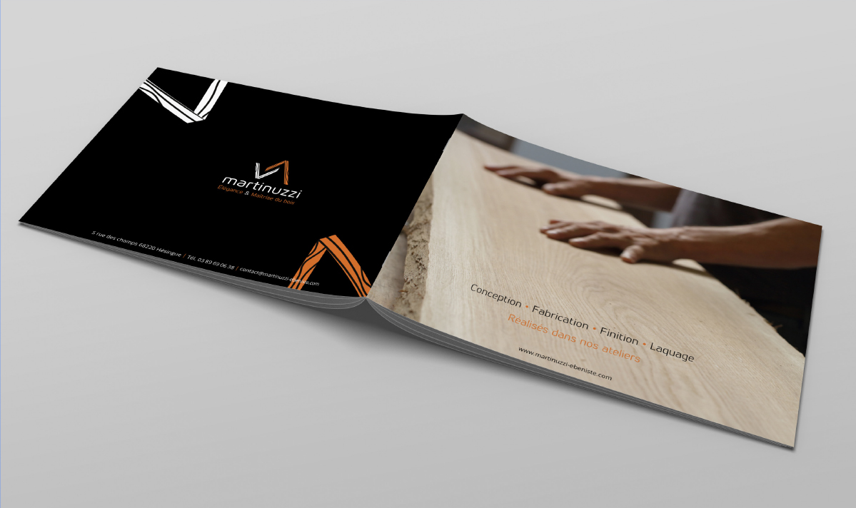 Catalogue Martinuzzi